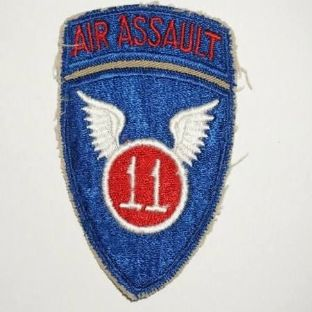 11th Air Assault